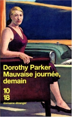 dorothy essay parkers