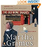 The Old Wine Shades: A Richard Jury Mystery (Richard Jury Mysteries)