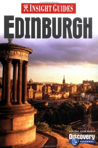 Edinburgh (Insight Guide Edinburgh)
