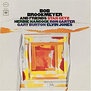 Bob Brookmeyer & Friends [SONY XCP CONTENT/COPY-PROTECTED CD]