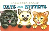 img - for I Can Read About Cats and Kittens book / textbook / text book