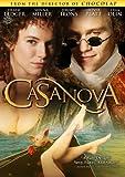 Casanova packshot