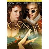 Casanova [DVD]by Heath Ledger