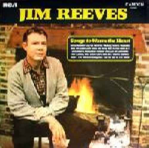 Jim Reeves - Songs to Warm the Heart--CD-1959-UNiCORN INT Download