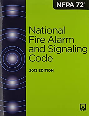Organizational and technical changes in the NFPA 72® 2013 edition clarify fire alarm and emergency communications system rules and improve usability. Revised to incorporate the latest industry developments and technological advances, the new NFPA 72®...