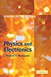 515XRFMjQkL. SL160  Visions of the Future: Physics and Electronics
