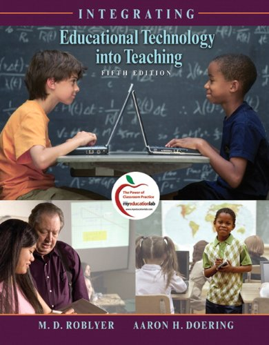 Integrating Educational Technology into Teaching (with...