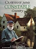 img - for Crawshaw Paints Constable Country book / textbook / text book