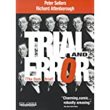 Trial and Error (aka The Dock Brief) [Import USA Zone 1]par Peter Sellers
