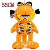 Softies Garfield, Multi Color (55 Cm)