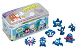 Moshi Monsters Goshi Moshi Collection Tin (Multicoloured)