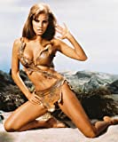 Moviestore Raquel Welch as Loana in One Million Years B.C. 25x20cm Colour Photo