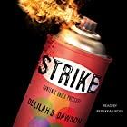 Strike Audiobook by Delilah S. Dawson Narrated by Rebekkah Ross