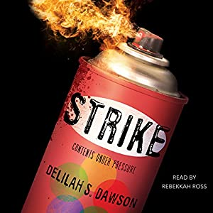 Strike Audiobook