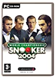 World Championship Snooker 2004 (PC)