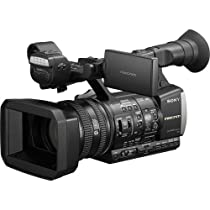 Sony HXR-NX3N NXCAM Professional Handheld Camcorder HXRNX3N (International Version - No Warranty)