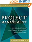 Project Management: A Systems Approac...