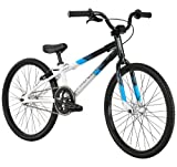 Diamondback Bicycles 2014 Nitrus Junior BMX Bike (20-Inch Wheels), One Size, White/Black/Blue
