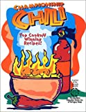 Championship Chili: Top Cookoff Winning Recipes