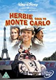 Herbie Goes To Monte Carlo [DVD]
