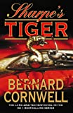 img - for Sharpe's Tiger: Richard Sharpe and the Siege of Seringapatam, 1799 (Richard Sharpe's Adventure Series #1) book / textbook / text book