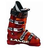 2008 Lange Freeride 130 Ski Boots 7.5 (Men's) NEW