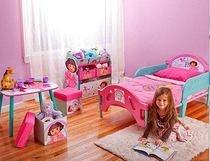 Walmart Childrens Bedding 4292 front