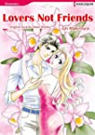Lovers Not Friends (Harlequin comics)