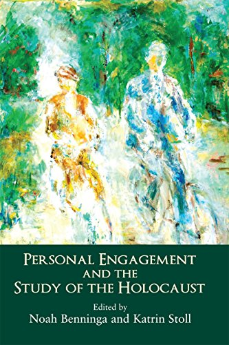Personal Engagement and the Study of the Holocaust