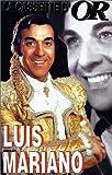 echange, troc Luis Mariano - La cassette d'or [VHS]