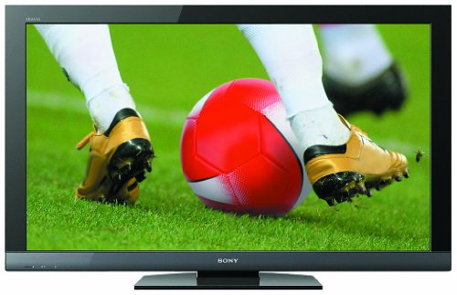 Image of Sony Bravia KDL37EX403U 37-inch Widescreen Full HD 1080p LCD Internet TV with Freeview HD