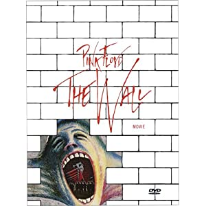 Pink Floyd: The Wall (25th Anniversary Deluxe Edition) movie