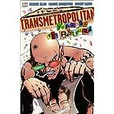 Transmetropolitan VOL 03: Year of the Bastard ~ Darick Robertson
