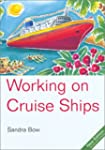 Working On Cruise Ships