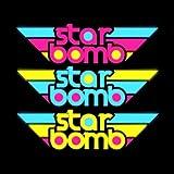 Starbomb [Explicit]