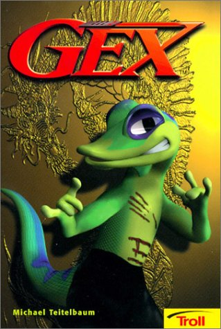 Gex Novelization (Gex 2 compare prices)