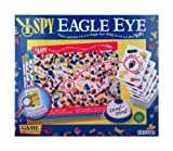 I Spy Eagle Eye Board Game with Bonus I Spy Snap Card Game by Briarpatch