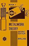 Metalwork Theory - Book 1 Metric Edition: Bk.1