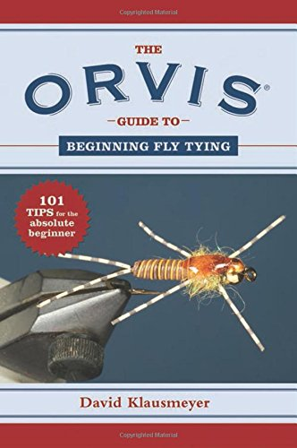 mehristweniger de the orvis guide to beginning fly tying