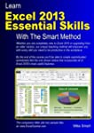 Learn Excel 2013 Essential Skills wit...