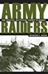 Army Raiders: The Special Activities...