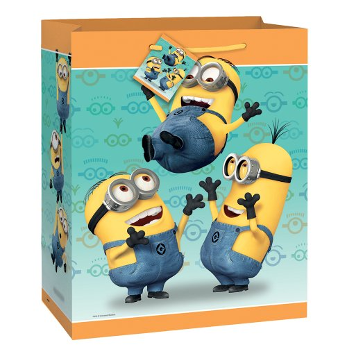 Despicable Me Gift Bag