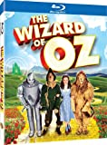 Wizard of Oz: 75th Anniversary Edition [Blu-ray]