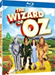 The Wizard of Oz [Blu-ray] (Bilingual)