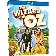 The Wizard of Oz [Blu-ray] (Bilingual)