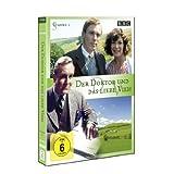 """Der Doktor und das liebe Vieh - Staffel 1 [4 DVDs]von """"Christopher Timothy"""""""