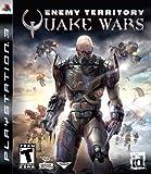 Enemy Territory: Quake Wars(輸入版)