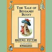 Tale of the Benjamin Bunny | [Beatrix Potter]