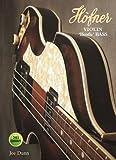 """Hal Leonard Jawbone Pr Hofner Violin """"Beatle"""" Bass"""