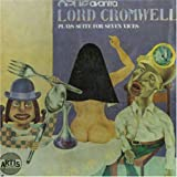 Lord Cromwell Plays